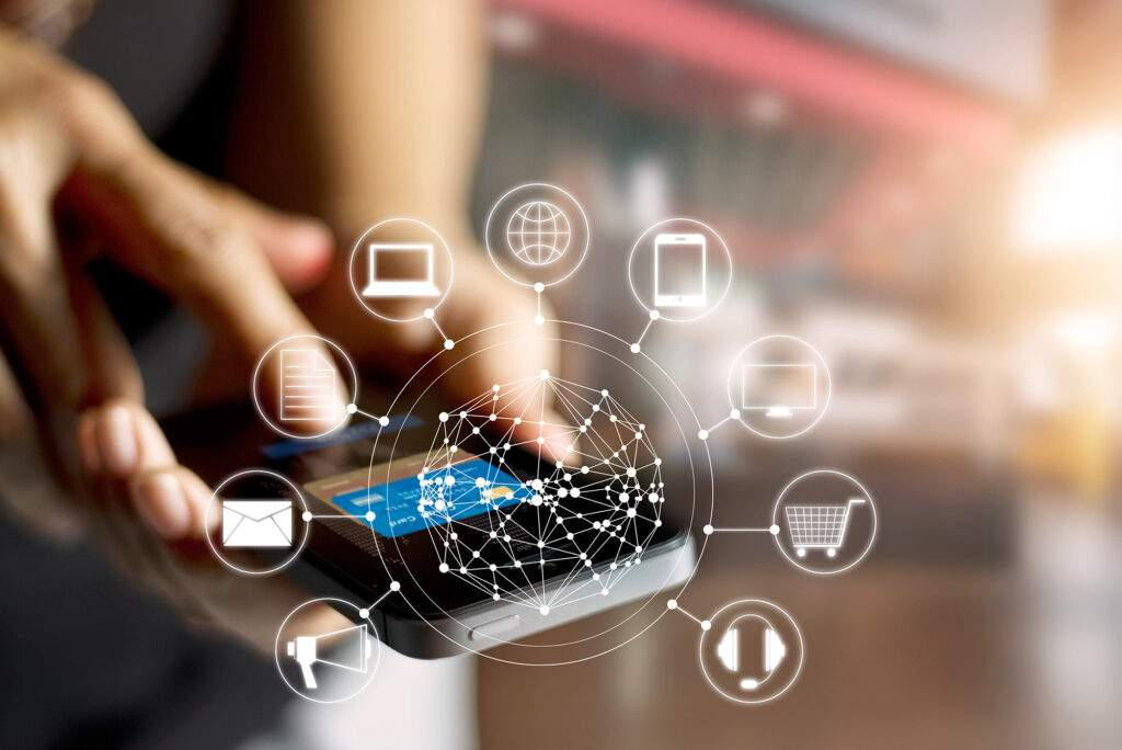 Digital-first customer experience using outsourcing services from Lanvera