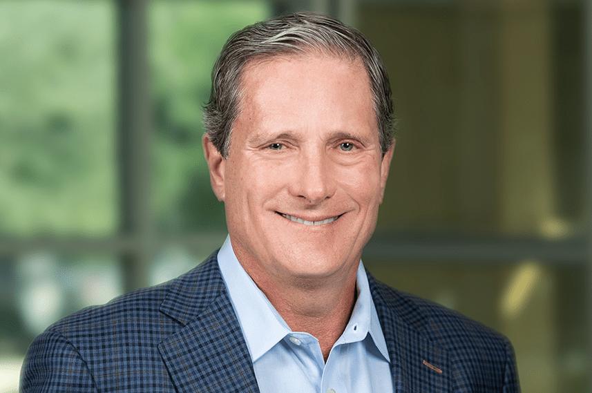 John Baldridge   President & CEO of Lanvera   top-rated CCM outsourcing company